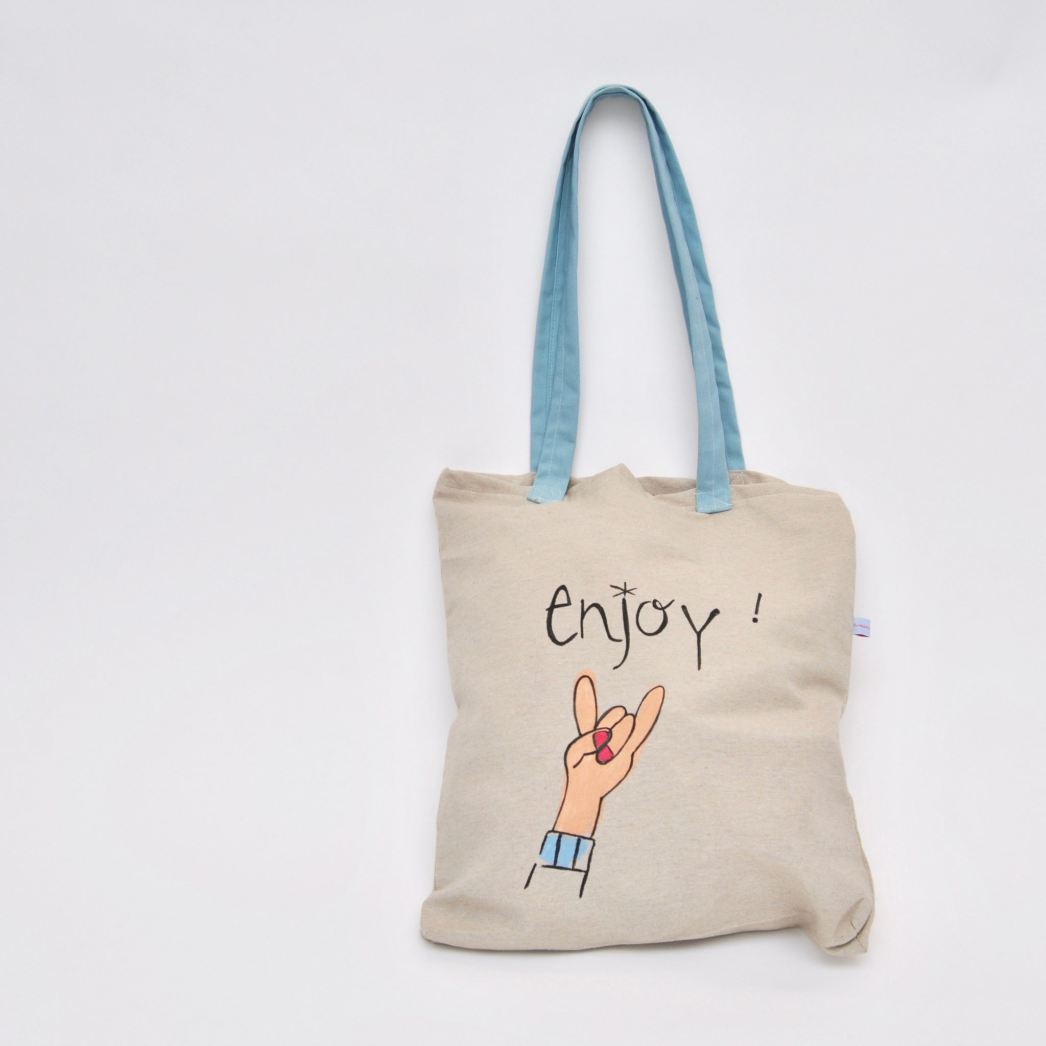 nuevo producto 6a588 e0a02 bolsa tela ( TOTE BAG )
